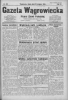 Gazeta Wągrowiecka: pismo ziemi pałuckiej 1931.08.19 R.11 Nr189