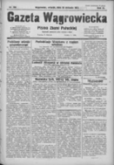 Gazeta Wągrowiecka: pismo ziemi pałuckiej 1931.08.25 R.11 Nr194