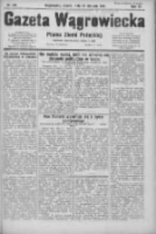 Gazeta Wągrowiecka: pismo ziemi pałuckiej 1931.08.29 R.11 Nr198