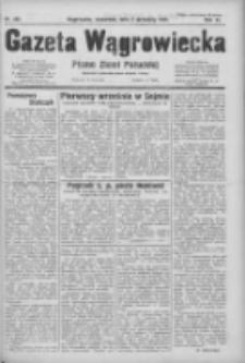 Gazeta Wągrowiecka: pismo ziemi pałuckiej 1931.09.03 R.11 Nr202