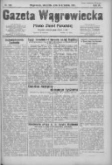 Gazeta Wągrowiecka: pismo ziemi pałuckiej 1931.09.06 R.11 Nr205