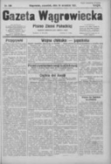Gazeta Wągrowiecka: pismo ziemi pałuckiej 1931.09.24 R.11 Nr220