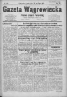 Gazeta Wągrowiecka: pismo ziemi pałuckiej 1931.09.30 R.11 Nr225