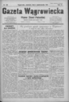 Gazeta Wągrowiecka: pismo ziemi pałuckiej 1931.10.04 R.11 Nr229