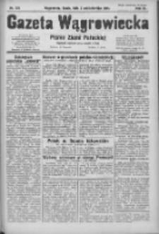 Gazeta Wągrowiecka: pismo ziemi pałuckiej 1931.10.07 R.11 Nr231
