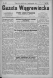 Gazeta Wągrowiecka: pismo ziemi pałuckiej 1931.10.09 R.11 Nr233