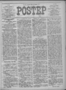 Postęp 1908.12.24 R.19 Nr295