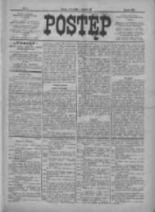 Postęp 1902.01.04 R.13 Nr3