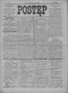 Postęp 1902.01.05 R.13 Nr4