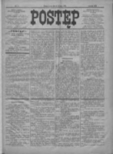 Postęp 1902.01.08 R.13 Nr5