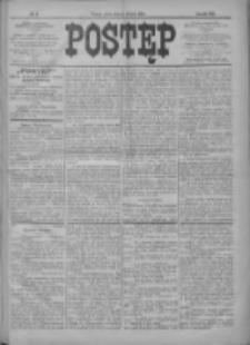 Postęp 1902.01.11 R.13 Nr8