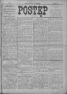 Postęp 1902.01.12 R.13 Nr9