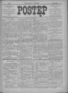 Postęp 1902.01.17 R.13 Nr13