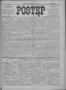 Postęp 1902.01.19 R.13 Nr15