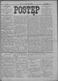 Postęp 1902.01.25 R.13 Nr20