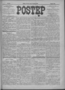 Postęp 1902.01.30 R.13 Nr24