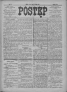 Postęp 1902.02.11 R.13 Nr34