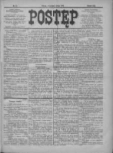 Postęp 1902.02.12 R.13 Nr35