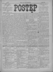 Postęp 1902.02.15 R.13 Nr38