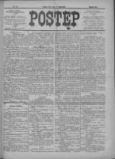 Postęp 1902.02.22 R.13 Nr44