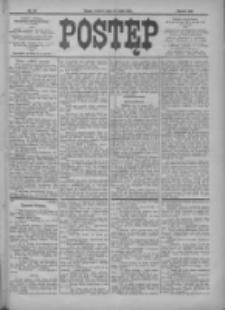 Postęp 1902.02.23 R.13 Nr45