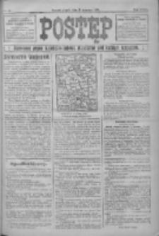 Postęp: narodowe pismo katolicko-ludowe niezależne pod każdym względem 1916.01.14 R.27 Nr10