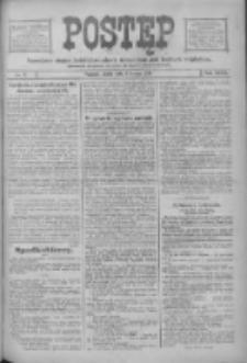 Postęp: narodowe pismo katolicko-ludowe niezależne pod każdym względem 1916.02.09 R.27 Nr31