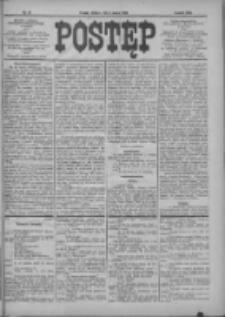 Postęp 1902.03.09 R.13 Nr57