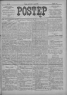Postęp 1902.03.14 R.13 Nr61