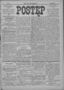 Postęp 1902.03.22 R.13 Nr68