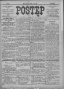 Postęp 1902.03.23 R.13 Nr69