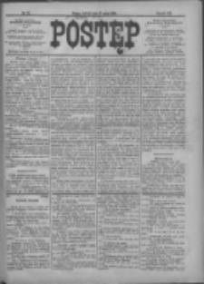 Postęp 1902.03.30 R.13 Nr74
