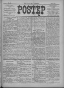 Postęp 1902.04.10 R.13 Nr82
