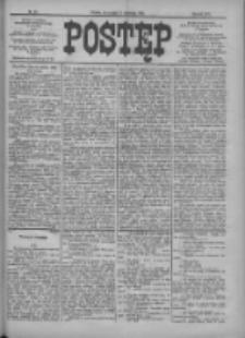 Postęp 1902.04.12 R.13 Nr84