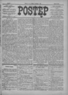 Postęp 1902.04.17 R.13 Nr88