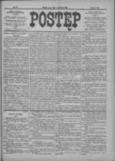 Postęp 1902.04.18 R.13 Nr89
