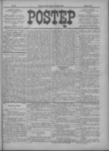 Postęp 1902.04.27 R.13 Nr97