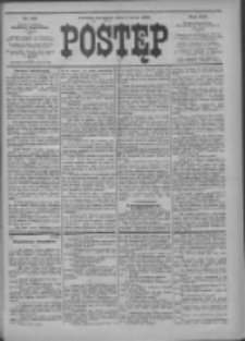 Postęp 1902.05.04 R.13 Nr103