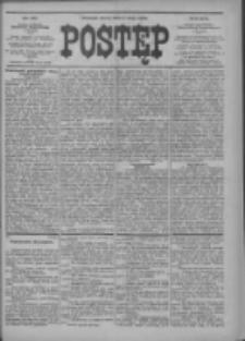 Postęp 1902.05.07 R.13 Nr105