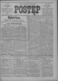 Postęp 1902.05.17 R.13 Nr113