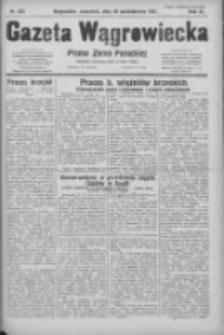 Gazeta Wągrowiecka: pismo ziemi pałuckiej 1931.10.29 R.11 Nr250