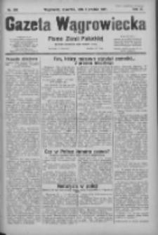 Gazeta Wągrowiecka: pismo ziemi pałuckiej 1931.12.03 R.11 Nr280