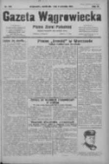Gazeta Wągrowiecka: pismo ziemi pałuckiej 1931.12.06 R.11 Nr283