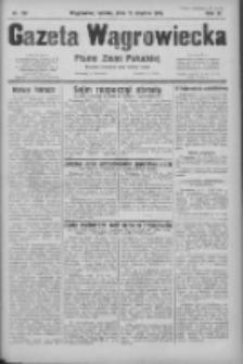 Gazeta Wągrowiecka: pismo ziemi pałuckiej 1931.12.12 R.11 Nr287