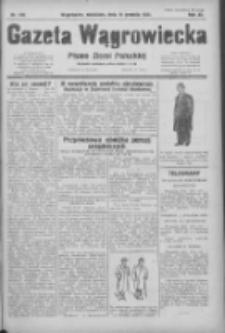 Gazeta Wągrowiecka: pismo ziemi pałuckiej 1931.12.13 R.11 Nr288