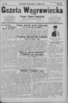 Gazeta Wągrowiecka: pismo ziemi pałuckiej 1931.12.16 R.11 Nr290