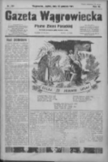 Gazeta Wągrowiecka: pismo ziemi pałuckiej 1931.12.25 R.11 Nr298