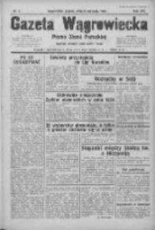 Gazeta Wągrowiecka: pismo ziemi pałuckiej 1934.01.05 R.14 Nr3