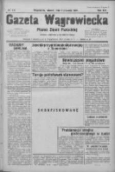 Gazeta Wągrowiecka: pismo ziemi pałuckiej 1934.01.09 R.14 Nr5