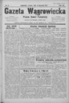 Gazeta Wągrowiecka: pismo ziemi pałuckiej 1934.01.13 R.14 Nr9